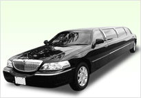 8 Passenger Stretch Limousine For Rent Concord