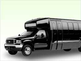 Concord 28 Passenger Party Bus