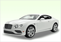 Bentley Mansory Continental Rental Concord
