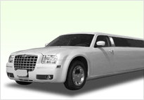 Chrysler 300 Limo Rental Concord