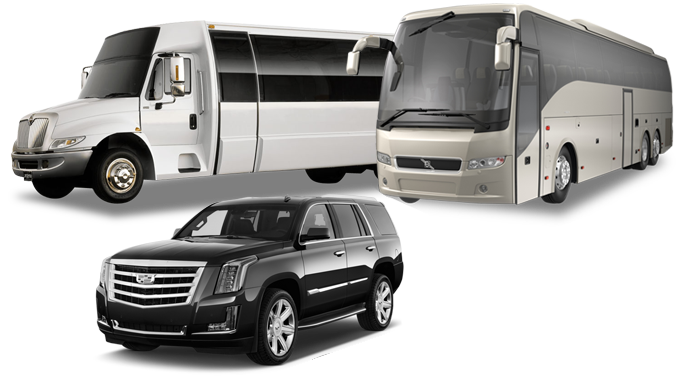 Concord Bus SUV Transportation Service