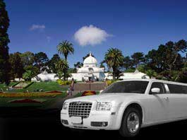 Concord Daly City Limo Service