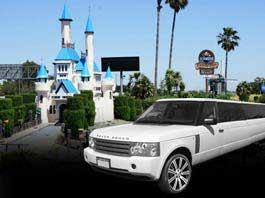 Concord Fairfield Limo Service