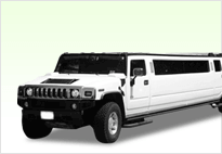Concord Hummer Limo Rental