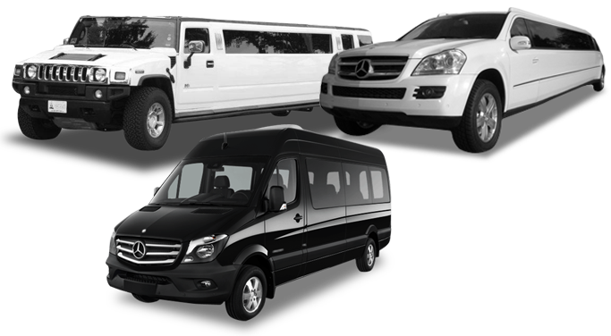 Concord Limo Shuttle Transportation