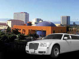 Concord Mountain View Limo Service