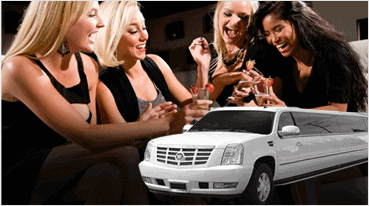 Concord Night Out Limo Rentals