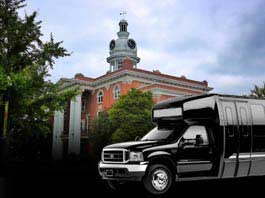Concord Rutherford Limo Service