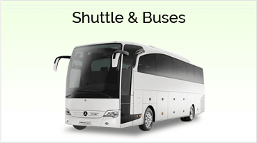 Concord Shuttle Bus Rental