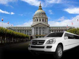 Concord South San Francisco Limo Service