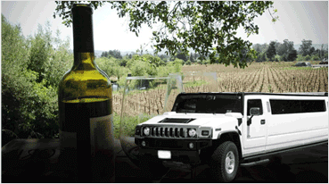 Concord Wine Tours Limo Rentals