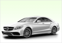 Mercedes Benz CLS 63 Rental Concord