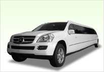 Mercedes gl 550 Limo For Rent Concord