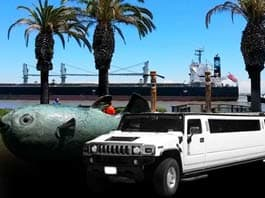 Pittsburg Limo Services Concord