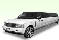 Range Rover Limo For Rent Concord