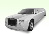 Rolls Royce Limo Rental Concord
