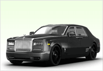Rolls Royce Phantom Rental Concord