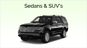 Sedan SUV Car Rental Concord