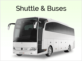 Shuttle Bus Service Rental Concord