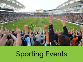 Sporting Events Concord