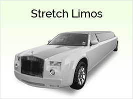 Stretch Limo Rental Concord