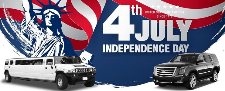 americas-independence-day-limo-service-concord